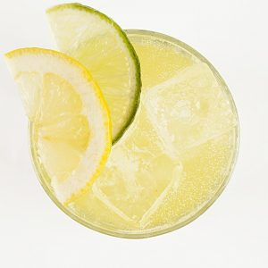 Pinkyrose straight lemon