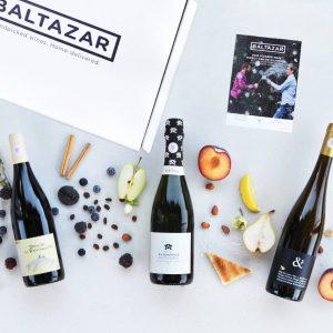 baltazar proefbox wijn