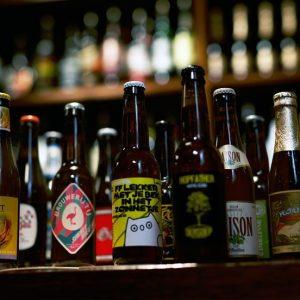 Bierpakket de Smaakbox