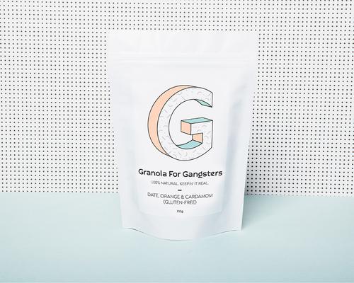 granola for gangsters glutenvrij