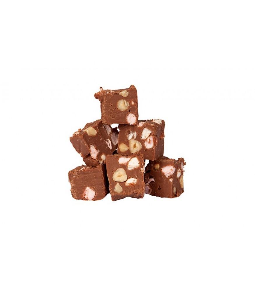favourites fudge