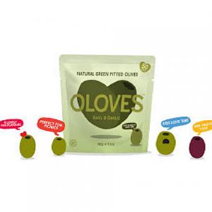 oloves olijven