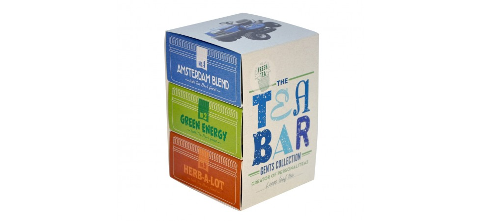 tea bar giftpack