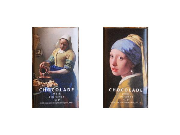 hollandse meester chocoladepakket