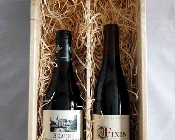 Vaderdag Wijnpakket Bourgondisch