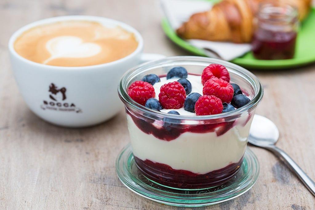 Yoghurt Barn Utrecht
