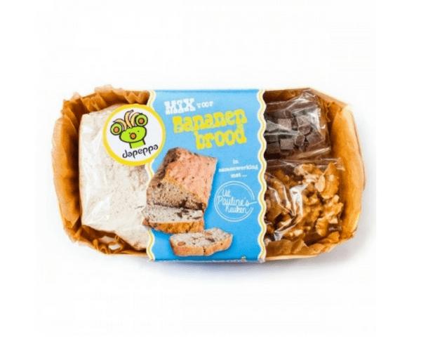 bananenbrood mix