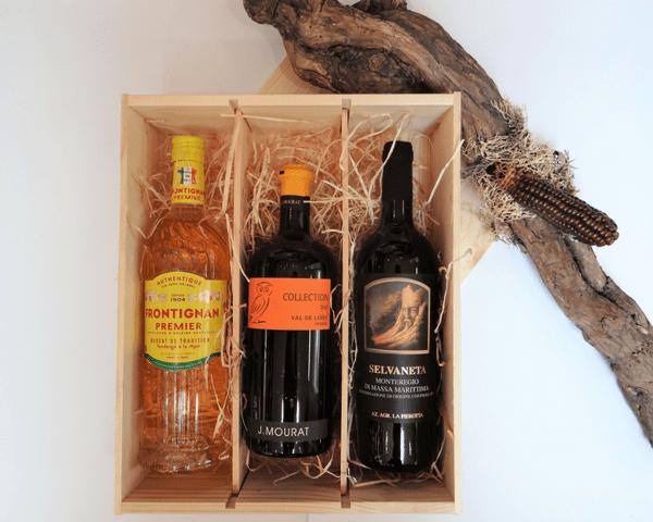 Best of Vinopura wijnpakket