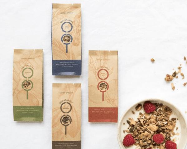OOT Granola proefpakket