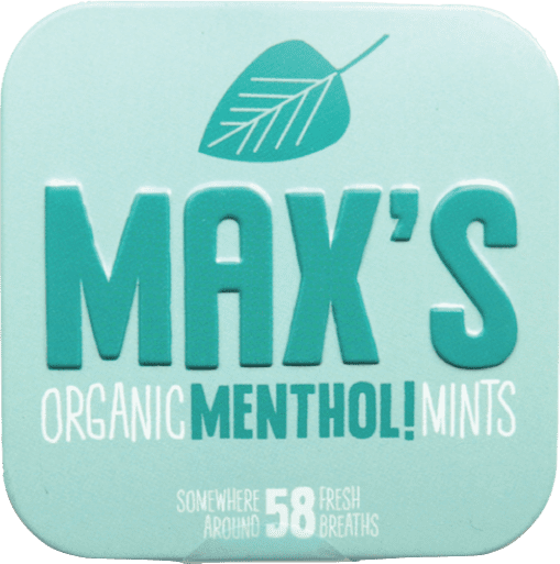 Max's mix mints
