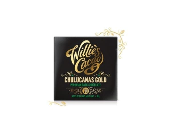 `chocolade cadeau