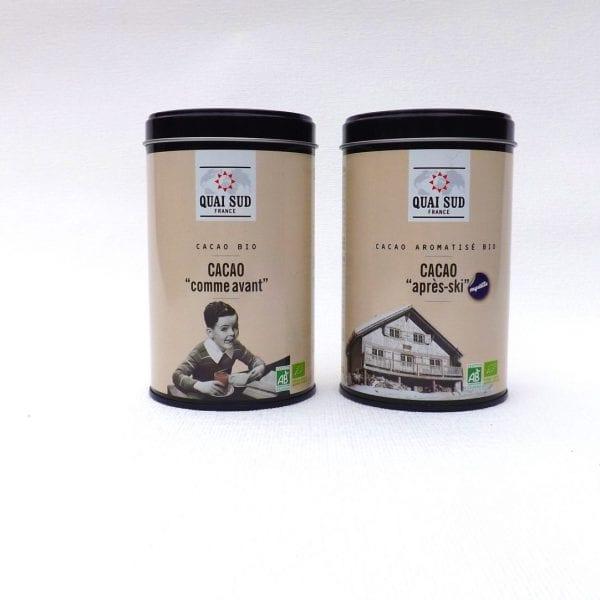 Quai Sud Cacao Pakket