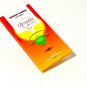 Mesjokke chocolade proeverij