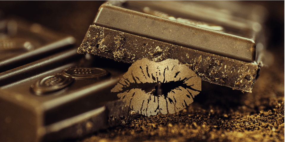 Chocoladewinkels winnen het van de snoepwinkels