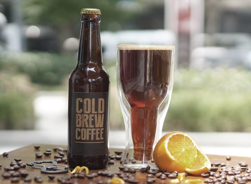 koffie bier