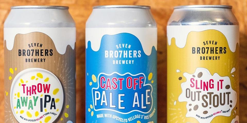 duurzame biertjes