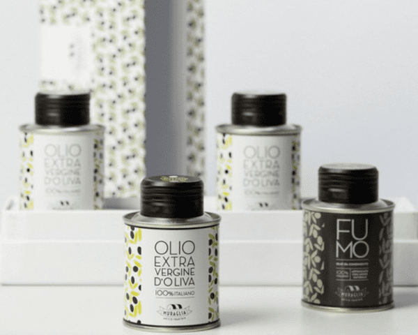 proeverij olijfolie Frantoio Muraglia