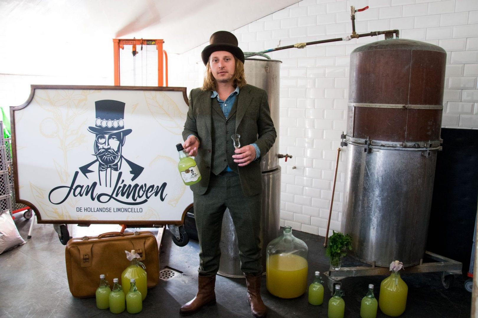 brouwerij en stokerij oijen