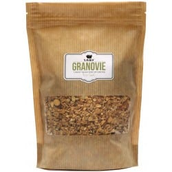 granola van Xavie granovie