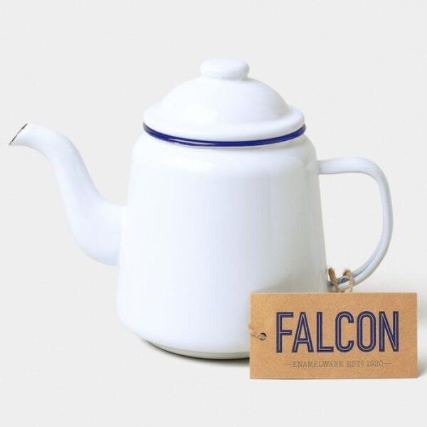 thee cadeauset van Falcon
