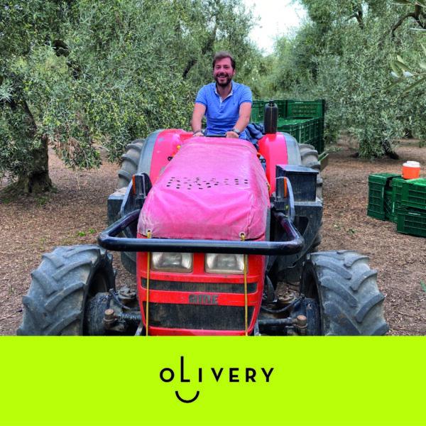 olivery olijfolieabonnement